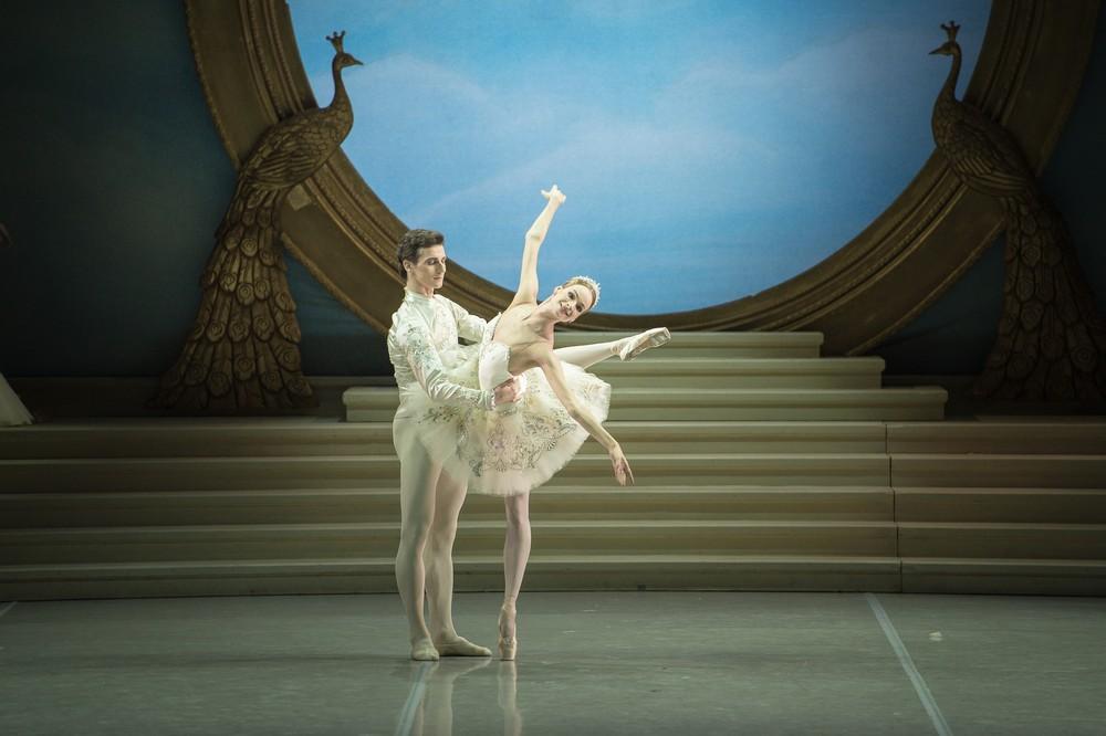 The Sleeping Beauty Mikhailovsky Theatre St Petersburg