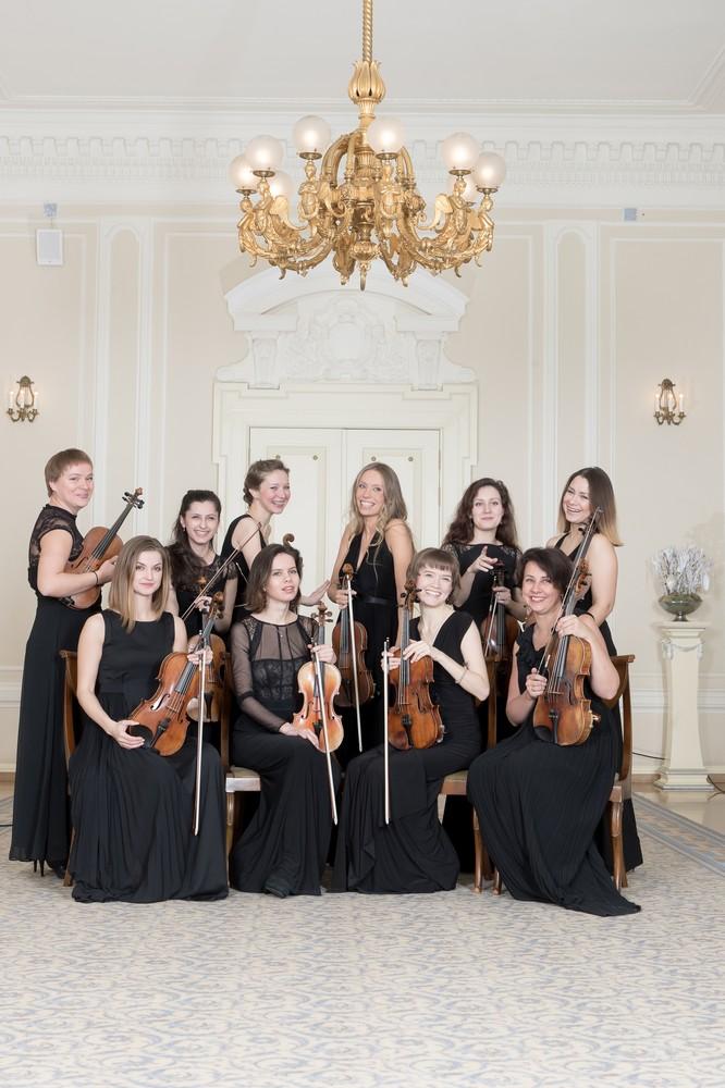 Musical Offering To Antonio Vivaldi 04 March 2018 1600
