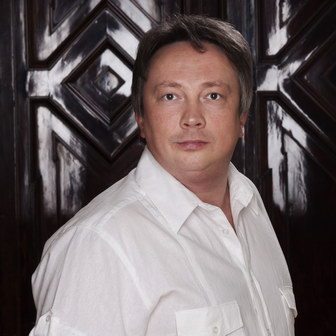 Dmitry Karpov