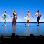 Advance ticket sales for the Mikhailovsky Theatre Grand Prix
