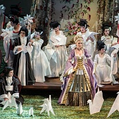 Mozart. The Marriage of Figaro