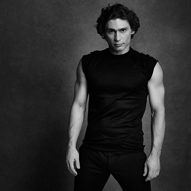 "Ivan Vasiliev: ""I feel like I am a part of the Mikhailovsky Theatre"""