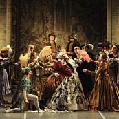 The Mikhailovsky Theatre goes on tour to Japan
