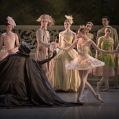 The Mikhailovsky Theatre to perform in Hong Kong