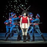 100th performance of <I>The Nutcracker</i> to herald spring