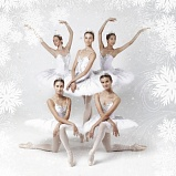 New Year at the Mikhailovsky Theatre