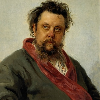 Mussorgsky 180th anniversary exhibition