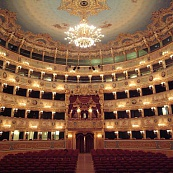 Venice Tour of the Mikhailovsky Ballet