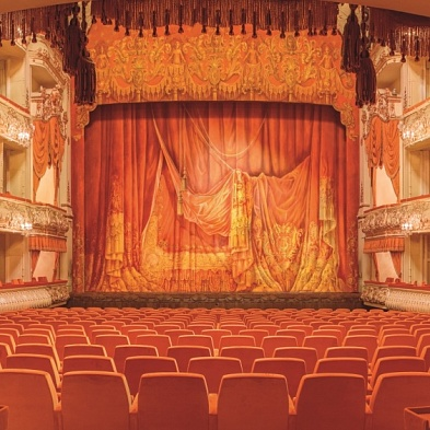 The Mikhailovsky Theatre suspends the upcoming performances