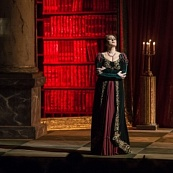 The Mikhailovsky Theatre goes on tour to Ireland