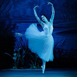 BWW Reviews: The Mikhailovsky Ballet in Giselle